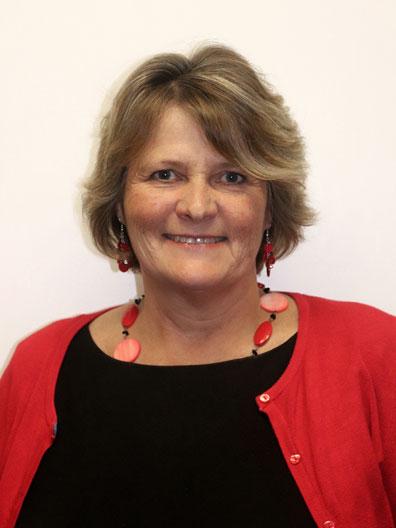 Bridget Edge Executive Team Advantage Schools