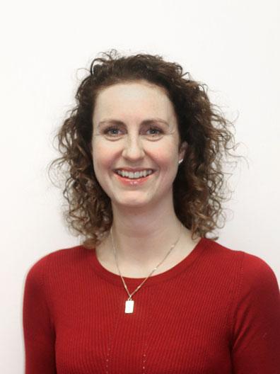 Lucy Taylor Executive Team Advantage Schools
