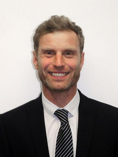 Michal Cox Executive Team Advantage Schools
