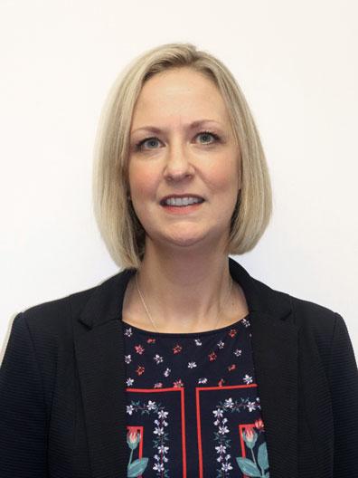 Sally Stanton Executive Team Advantage Schools