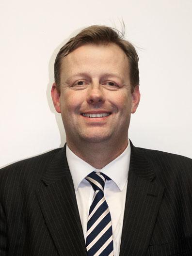 Simon Campbell Executive Team Advantage Schools