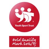 Gold Quality Mark Logo